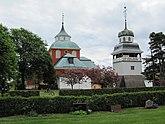 Fil:Ulrika Eleonora kyrka ext2.jpg