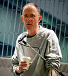 William Gibson in September 2007