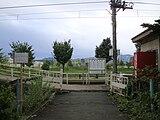 Undōkōenmae station03.JPG