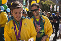 Unidentified Australian Olympic athletes (MG 8997).jpg