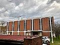 United States Federal Building, Bryson City, NC (45732936705).jpg
