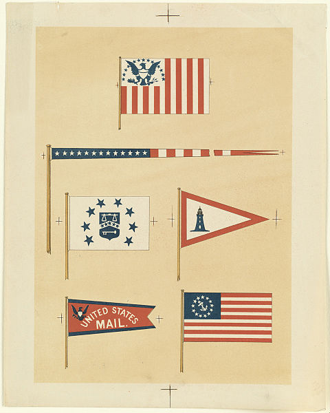 File:United States Flags and Pennants (Boston Public Library).jpg