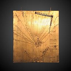 Regiomontanus: Universal sundial-CNAM 763