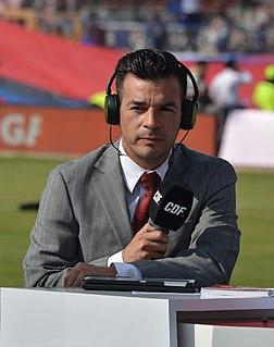Sebastián González Chilean footballer
