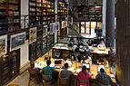Universität Wien, Großer Lesesaal - Ausstellung Wikiversity 2015-8800.jpg