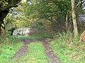 Upton Lane, Underhill - geograph.org.uk - 1584595.jpg