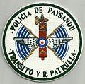 Uruguay policia de Paysandu Transito.jpg