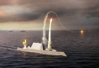CG(X) ship project
