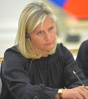 Véronique Laury - Image: Véronique Laury (2016) (cropped)