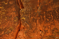 V-Bar-V Petroglyphs, Verde Valley, Arizona (marcegottlieb wikimedia).png