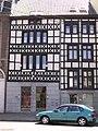 VERVIERS rue Sécheval 2-4-6 (de gauche à droite) (1-2013).JPG