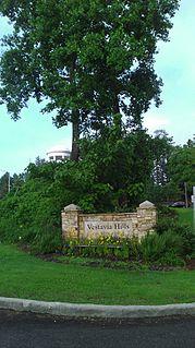 Vestavia Hills, Alabama City in Alabama, United States