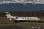 VP-BSI Gulfstream G-V.SP G550 GLF5 - Seafligth (24237728959).jpg