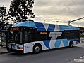 VTA 120 bus at Borregas station.jpg