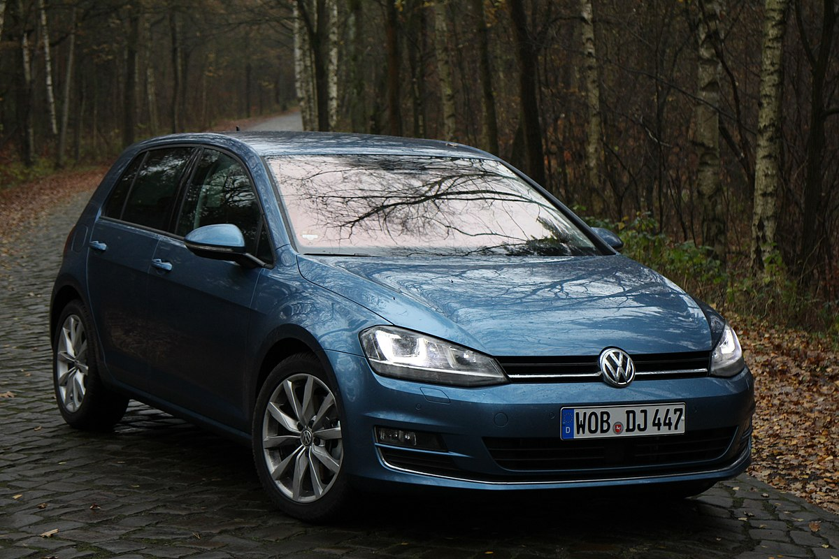 volkswagen golf wikipedia wolna encyklopedia. Black Bedroom Furniture Sets. Home Design Ideas