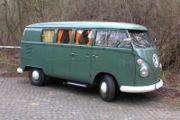 """Volkswagen T1c """"micro-bus"""""""