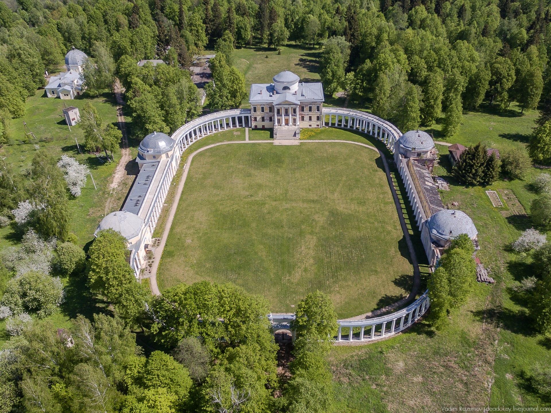 Прекрасное фото из Википедии Вадима Разумова :)