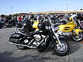 Valdosta Outback Rider's 2012 Toy Run 47.JPG
