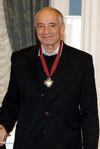 Valentin Gaft - Valentin Gaft in 2005