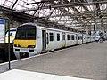Vanilla train - geograph.org.uk - 616182.jpg