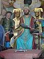 Varallo, Sacra monte, Cappella 34-Pilate washes his hands 05.JPG