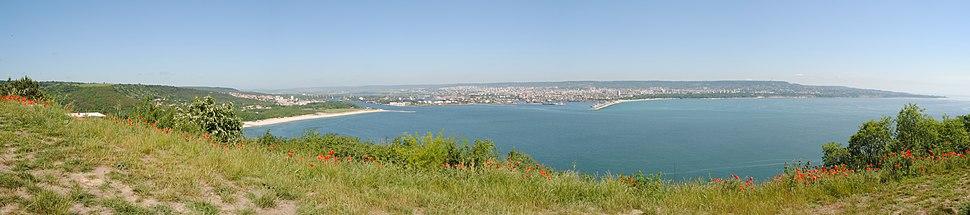 Varna bay2
