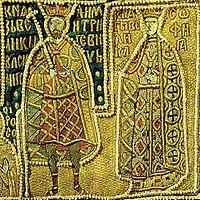 Vasiliy and Sophia (sakkos of Photius).jpg