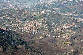 Hotel Pimonte Sant Angelo