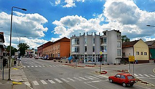 Velika Plana Town and municipality in Southern and Eastern Serbia, Serbia