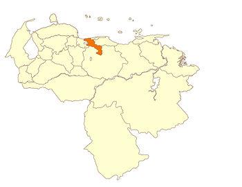 Venezuela-aragua