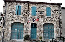 Verdun-en-Lauragais - Mairie.jpg
