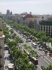 Via Barcelona Casa Milà.JPG