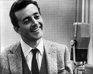 On the Street Where You Live - The most successful recorded version, was by vocalist Vic Damone