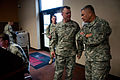 Vice Chief Campbell, SMA Chander visit 'Big Red One' soldiers, discuss resiliency 131029-A-DA002-003.jpg