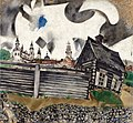 Viciebsk, Padłoh. Віцебск, Падлог (M. Chagall, 1917).jpg