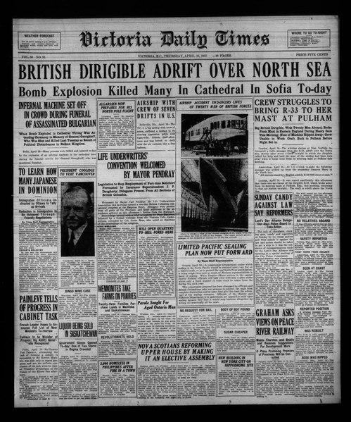 File:Victoria Daily Times (1925-04-16) (IA victoriadailytimes19250416).pdf