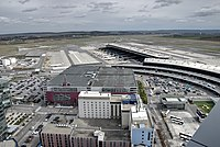 Vienna International Airport from the Air Traffic Control Tower 18.jpg