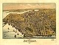 View of Beverly, Massachusetts, 1886. LOC 74693250.jpg