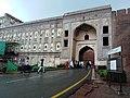 View of Shah Burj Gate, Lahore Fort.jpg