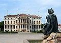 Villa Barbarigo Noventa Vicentina by Marcok itwiki 2009-08-08 n04 rett.jpg