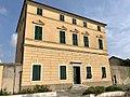 Villa dei Marchesi Valdettaro, Legino (Savona).jpg
