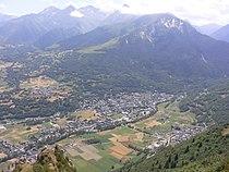 Village de Saint-Lary-Soulan.JPG