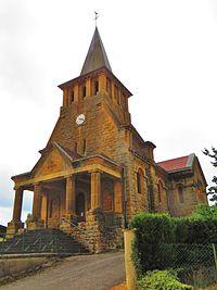 Ville-devant-Chaumont L'église de la Présentation-de-la-Bienheureuse-Vierge-Marie.JPG
