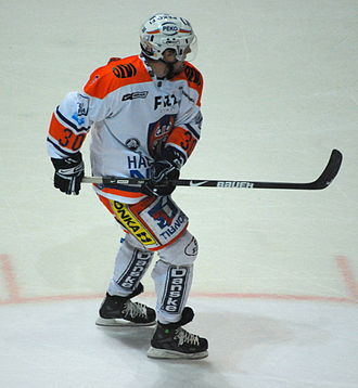 Tappara - Image: Ville Nieminen