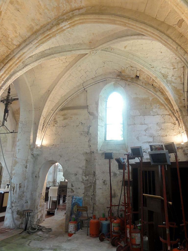 Fichier villers sous saint leu 60 glise saint denis - Piscine pierre de coubertin saint denis ...