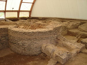 Archaeological Sites of Exceptional Importance (Serbia) - Image: Viminatium