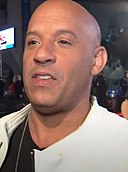 Vin Diesel: Age & Birthday
