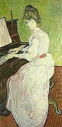 Vincent van Gogh - Mademoiselle Gachet au piano.jpg