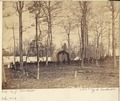 Virginia, Brandy Station, Second Corps Hospital - NARA - 533328.tif