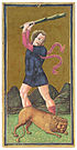 Visconti-Sforza tarot deck. Strength.jpg